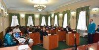 В Туве новый состав Общественной палаты наметил работу на 2021 год