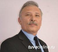 Поздравления с юбилеем принимает Сергей Лунгов
