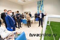 Преподаватели ТувГУ прошли стажировку в МФТИ по созданию цифрового вуза