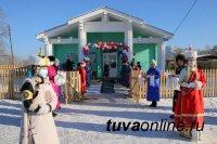 В Туве в рамках нацпроекта «Здравоохранение» ввели в эксплуатацию еще один ФАП