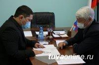 В Туве планируют создать центр лечения суставов и восстановления после травм