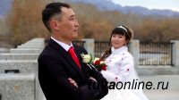 Тува на 4-м месте в России по редкости разводов
