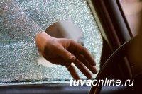 В Туве у двух беспечных водителей в один и тот же день «угнали» документы