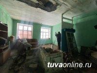 В Туве общественники поднимают вопрос о передаче административных зданий людям, которые на птичьих правах живут там десятками лет