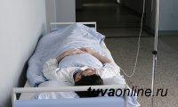 В Туве за неделю с осложнениями после ОРВИ госпитализировали 66 человек