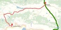 Росавтодор может направить 943 млн руб. на капремонт 20 км трассы в Монголию