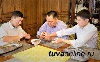 Глава Тувы: «Об акции «Лепи добро» заговорили на всю Россию и даже за рубежом»