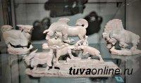 Выставка тувинских камнерезов «Сокровища времен»