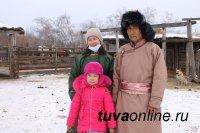 Солнечные батареи и современные технологии в помощь животноводам Тувы