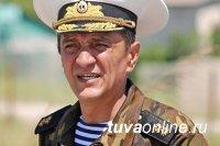 Полномочный представитель Президента России в СФО поздравил сибиряков  с Днем защитника Отечества