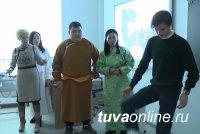 В одной из школ Москвы при поддержке сенатора отметили праздник Шагаа
