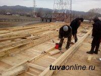 В семи малых селах Тувы будут построены клубы
