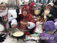 В Туве муниципалитеты сразятся за лучшее Масленичное подворье