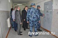 После пыток в  СИЗО-1 над заключенным из Тувы в Иркутской области завели девять уголовных дел