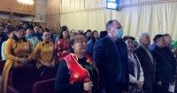 В Туве торжественно открыли Год народных инициатив