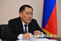 Глава Тувы считает, что взяточников среди региональных и муниципальных чиновников немного