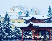 В Туве зимний отопительный период 2020-2021 годов проходит в штатном режиме