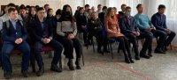 В Туве запустили проект ОНФ «Профстажировки 2.0»  для выпускников школ
