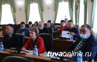 В Туве для глав и руководителей фракций Единой России в хуралах муниципалитетов проводят стажировку