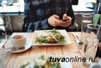 В Туве устанавливают личность мужчины, купившего украденный телефон