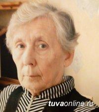 В Туве ушла из жизни учитель с большой буквы Людмила Андреевна Сат