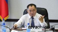 Глава Тувы Шолбан Кара-оол требует «придавать ноги» всем договоренностям после визита в регион Михаила Мишустина