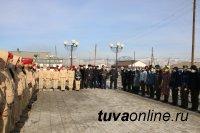 В Туве продолжаются мероприятия по профилактике правонарушений