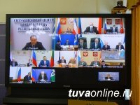 Состоялось заседание Совета Межрегиональной Ассоциации экономического взаимодействия субъектов РФ «Сибирское соглашение»