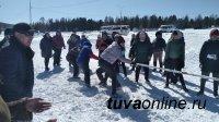 В столице Тувы закрыли зимний спортивный сезон 20-21