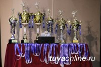 Якутские спортсменки достойно выступили во Втором чемпионате Тувы по бодибилдингу