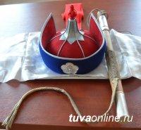В центре тувинской культуры открываются 2-месячные курсы по пошиву тувинских головных уборов