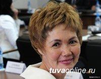 В четверг прием граждан по вопросам дачных и садоводческих товариществ проведет сенатор Дина Оюн