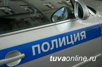 В Туве разыскали считавшихся пропавшими четверых школьниц