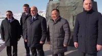 В Туве после визита Михаила Мишустина уже в этом году реализуют ряд инфраструктурных объектов, входящих в Индивидуальную программу развития