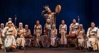 Тувинский национальный оркестр 23 апреля выступит с концертом в Хакасии