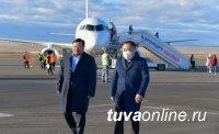 Об отставке Кара-оола: впервые передача власти в Туве проходит на фоне стабильности