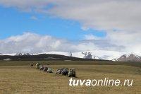 В Туве начинают строить дорогу до Алтая, ее протяженность составит 42 км