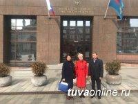 Минтранс России подтвердил включение тувинских авиарейсов в перечень субсидируемых