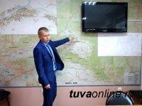 Новым и.о. управляющего директора Тываэнерго назначен Антон Лукин