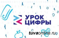 В Туве пройдет Всероссийская акция «Урок Цифры» для школьников