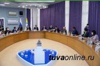 В июне Туву посетит рабочая группа сенаторов Совета Федерации РФ