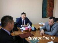 В Туве налажен новый канал экспорта в Узбекистан баранины и мяса яка