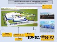 В Туве к 2026 году построят Межмуниципальный полигон с комплексом по утилизации, обезвреживанию и сортировки ТКО