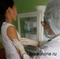 Жители Тувы могут выработать коллективный иммунитет от COVID-19 к 8 августа