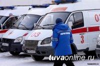 «Единая Россия» инициирует вопрос обновления автопарков служб скорой помощи в стране