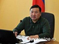 В Правительстве Тувы рассмотрели ход реализации проекта по освоению Ак-Сугского месторождения