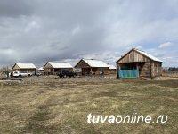 Тува: Тандинский курорт Арголик (Уургайлыг)  готовится к открытию летнего сезона