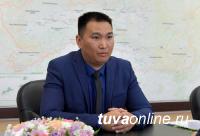 Миндортранс Тувы возглавил 33-летний Шораан Чыргал-оол