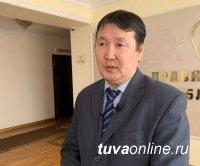 46-летний Григорий Ондар возглавил Министерство природных ресурсов и экологии Тувы