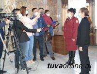 В Туве уже 5 случаев завозного мутированного штамма. С 1 по 10 мая будет продолжено вакцинирование населения